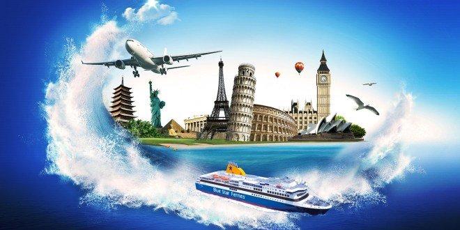 انواع شركات السياحة - ايجى سكاي للتدريب على اعمال السياحة والسفر