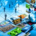 التطور التكنولوجي في اعمال وكالات السياحة والسفر